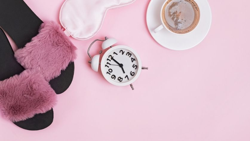 The Best Christian Morning Routine For The Working Mom