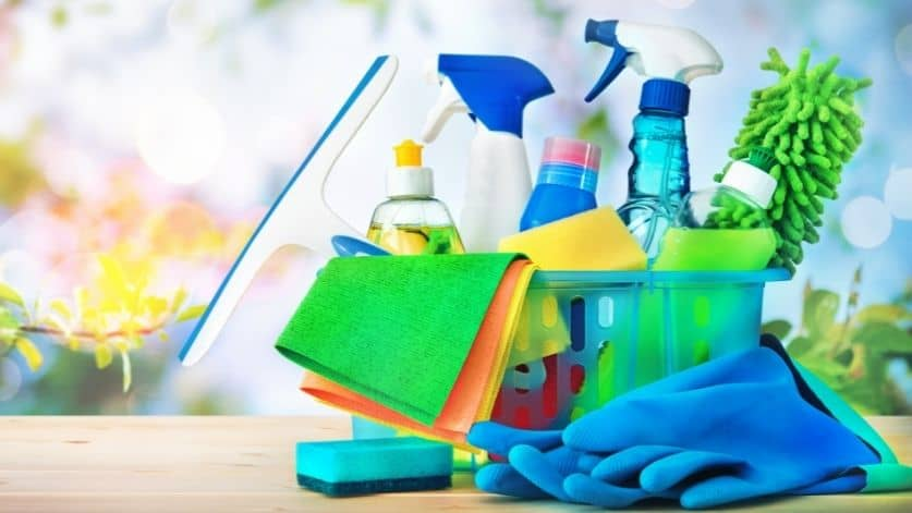 5 Simple Daily Chores That Big Kids Can Do