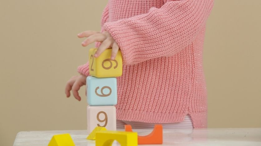 8 Simple Ways To Prepare Your Toddler For Daycare