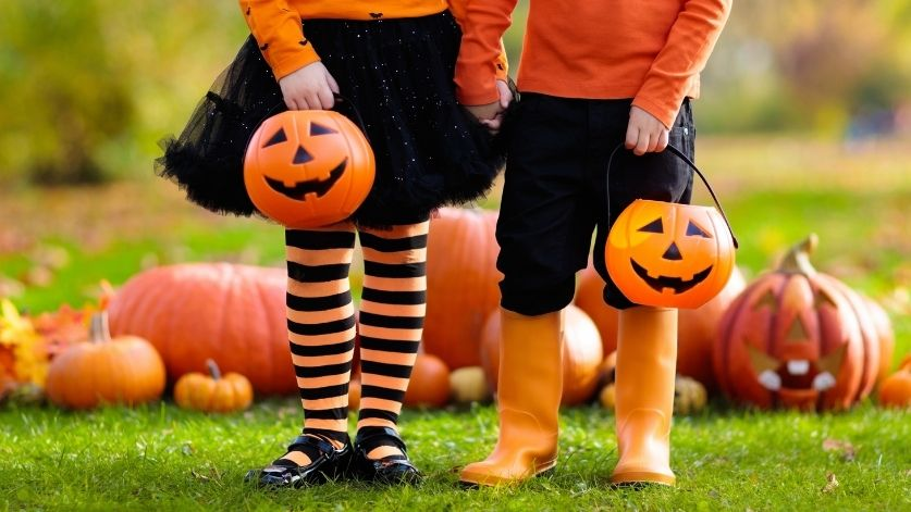 8 Great Ways To Bond And Celebrate Halloween With Your Kids As A Christian